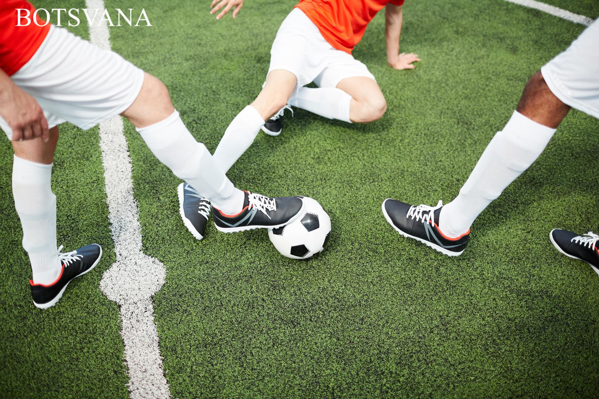 alım - Futbolda Çalım Ne Demek?