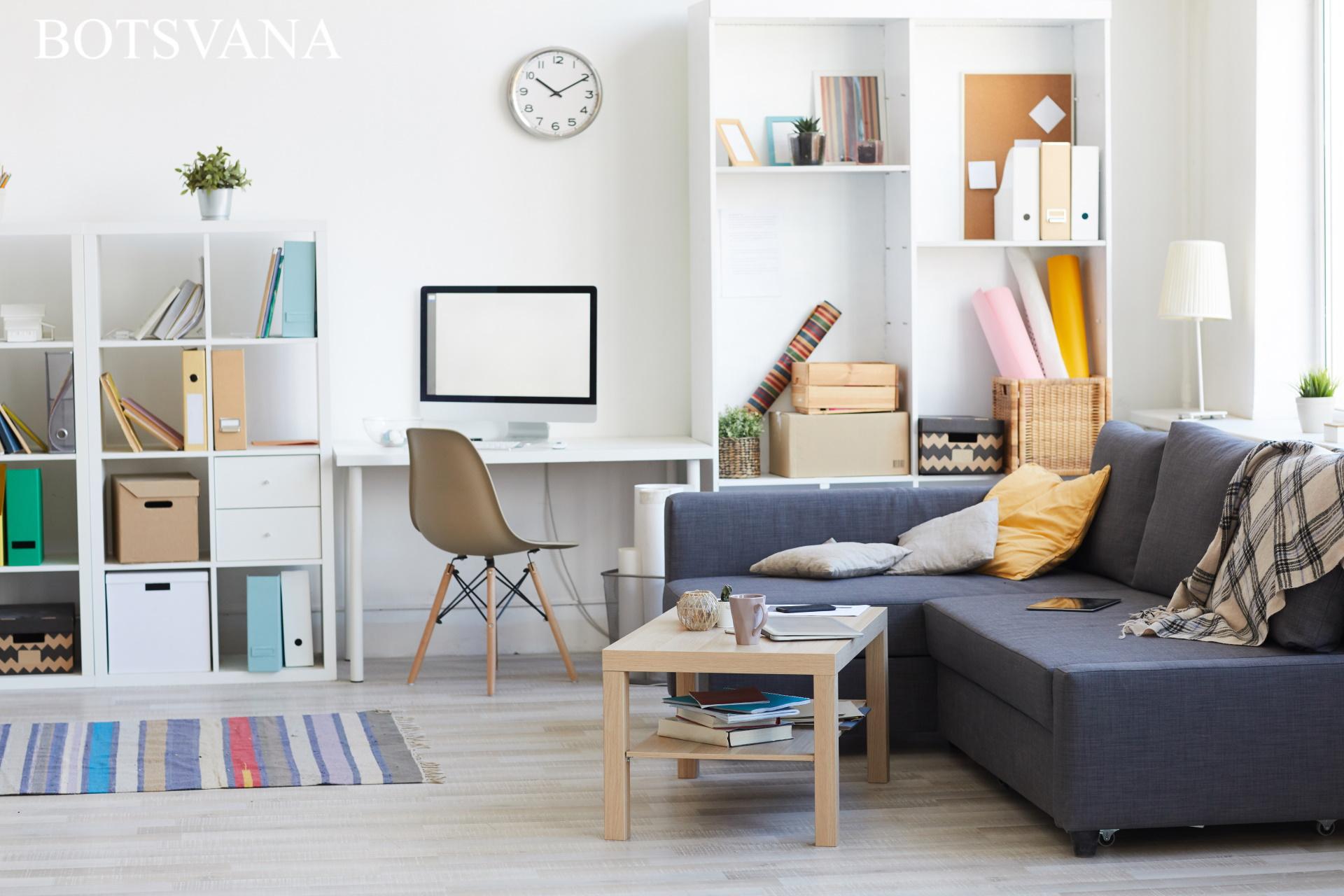 11 ev nasıl dekore edilir - 1+1 Ev Nasıl Dekore Edilir?